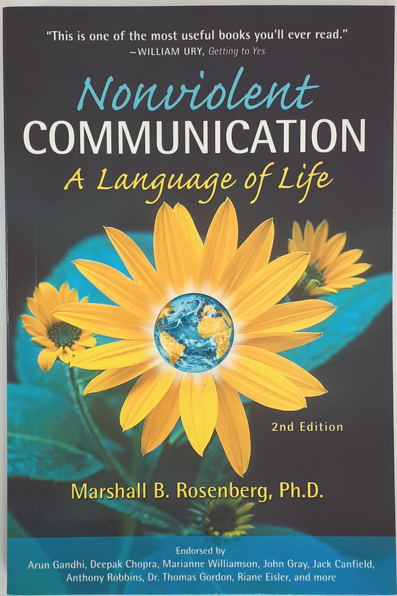 Nonviolent Communication - A Language of Life